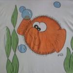 Kugelfisch für meinen Bruder