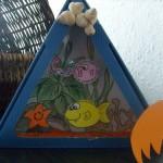 mein kleines Aquarium