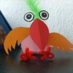 ein schräger Vogel